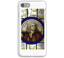 The Great & Good Mr Handel iPhone Case/Skin
