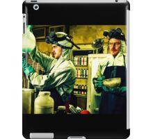 Breaking Bad Meth iPad Case/Skin