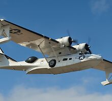 Consolidated PBY Catalina by © Steve H Clark Photography
