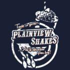 I Drink Your Milkshake! by Lex Lewis