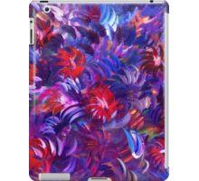 Port Dahlia Flowery iPad Case/Skin