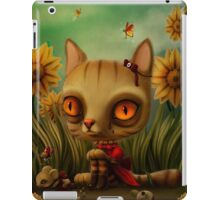 Drama Queen iPad Case/Skin