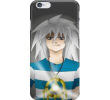 Yami Bakura iPhone Case/Skin