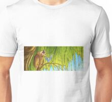 Polly And Her Friend, Elfie Unisex T-Shirt