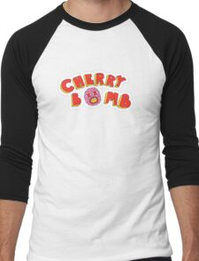 Tyler, The Creator Cherry Bomb Men's Baseball ¾ T-Shirt