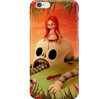 Abuse iPhone Case/Skin