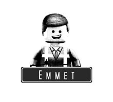 Emmet by levienb
