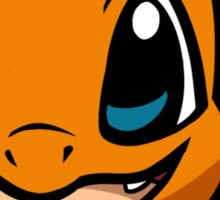 Charmander Sticker
