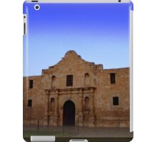 The Alamo iPad Case/Skin