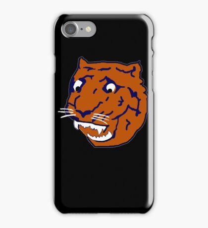 Detroit Tigers Logo 1927 shirt iPhone Case/Skin