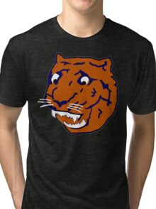 Detroit Tigers Logo 1927 shirt Tri-blend T-Shirt