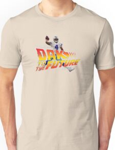Dak to the Future Unisex T-Shirt