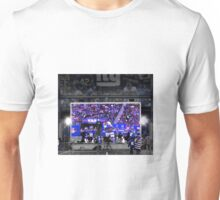 New York Football Giants MetLife Stadium  New York City Unisex T-Shirt