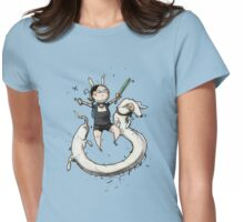 Feeba & Scout Womens Fitted T-Shirt