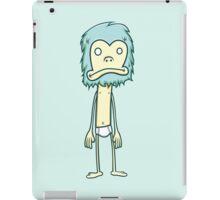 Munkey iPad Case/Skin