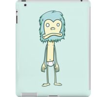 Munkey iPad Case/Skin