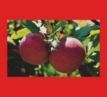 Apples, Apples, Apples Kids Clothes