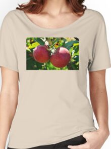 Apples, Apples, Apples Women's Relaxed Fit T-Shirt