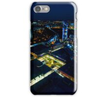 Sprawling Life of Light iPhone Case/Skin