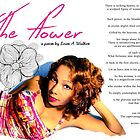 The Flower by Leon A.  Walker
