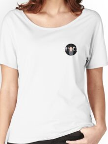Justin - AHS Women's Relaxed Fit T-Shirt