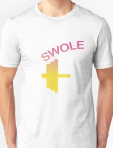 Swole (Swole - Mates Couples Design) T-Shirt