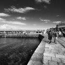 Swanage Prom by StephenRB