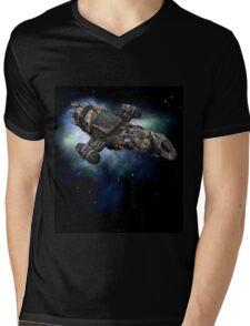 Firefly Mens V-Neck T-Shirt