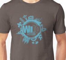 Winter Institute 10 Design Contest Winner T-Shirt
