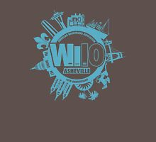 Winter Institute 10 Design Contest Winner Unisex T-Shirt