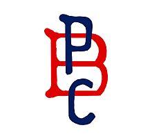Pittsburgh Pirates - Vintage 1908 logo Photographic Print