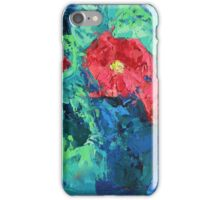 Garden 93 iPhone Case/Skin