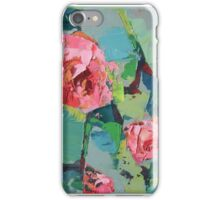 Garden 1002 iPhone Case/Skin