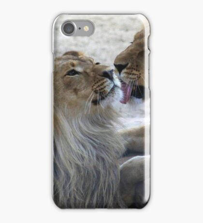 Love You iPhone Case/Skin