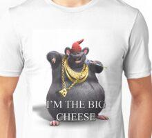 I'm The Big Cheese Unisex T-Shirt