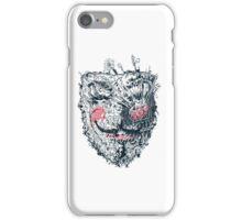 v for vendetta iPhone Case/Skin