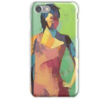 Heiley ll iPhone Case/Skin