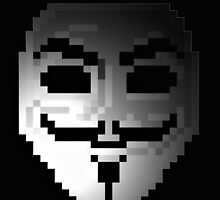 Anonymous by mrchains