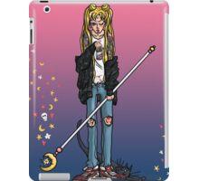 Tough Moon iPad Case/Skin