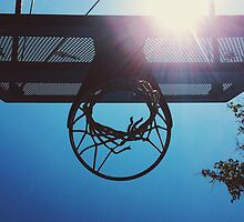 Shining hoops star by mar78me