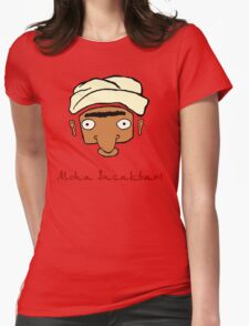 Aloha Snackbar! T-Shirt