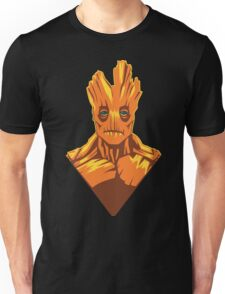 Guardian of the galaxy 1 Unisex T-Shirt