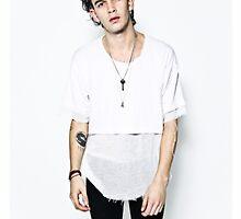 Matty Healy  by LeahOlivia