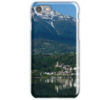 Tenna, Trentino, Trentino-Alto Adige/South Tyrol iPhone Case/Skin