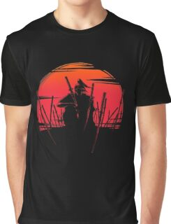 The Red End Of The Battle  Graphic T-Shirt