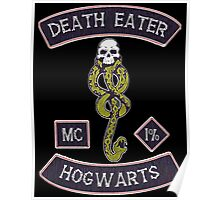 Death Eater MC Poster
