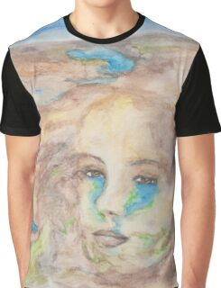 our earth - unsere Erde Graphic T-Shirt