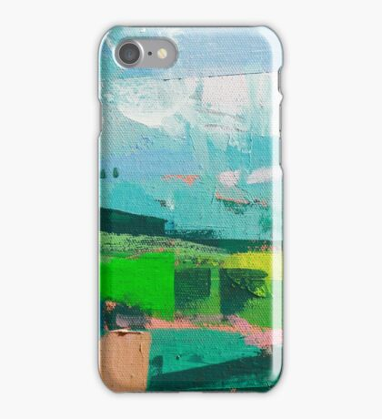 Late spring 11 iPhone Case/Skin
