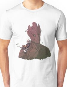 Guardian of the galaxy 8 Unisex T-Shirt