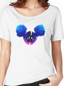 Star Child, Cosmog Women's Relaxed Fit T-Shirt
